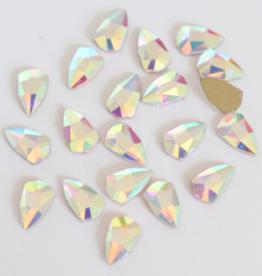 BK Crystal AB Shield (5*8)