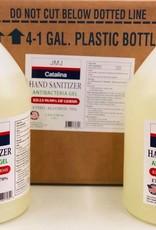 JMJ Catalina Hand Sanitizer Case (4Gal/cs)