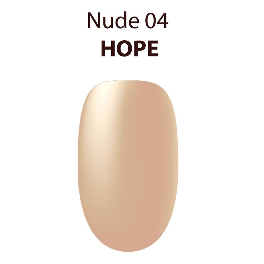 NuGenesis 2oz Dipping Powder New Nude Collection
