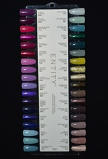 Entity Trio Complete Set (Gel+Lacquer+Dip) (116 Color)