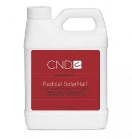 CND CND Radical Solarnail Liquid 16oz