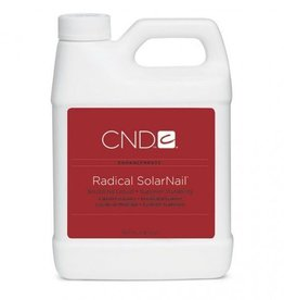 CND Radical Solarnail Liquid 16oz