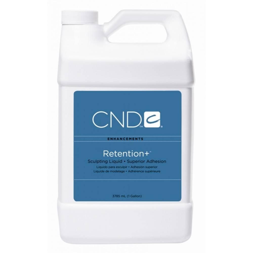 CND Liquid 1 Gallon Retention