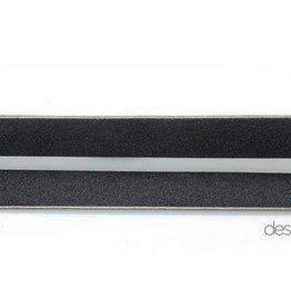 Designnail Black 80/80 (50pcs)
