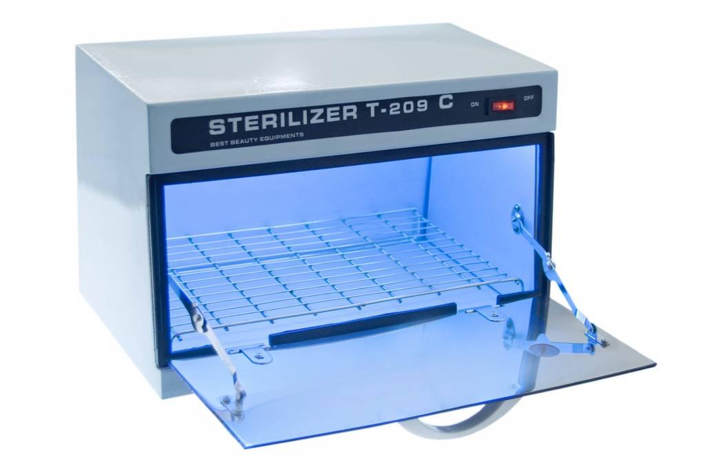 Ikonna Germicidal Light Cabinet T-209C
