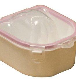 Warming Manicure Bowl Color