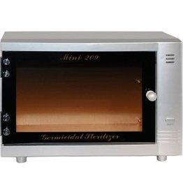 Germicidal Light Cabinet Mini 209