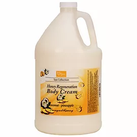 BeBeauty Honey Regen Body Cream (1gal )