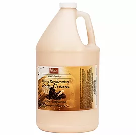BeBeauty Honey Regen Body Cream (1gal )