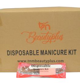 TNM Disposable Manicure Kit (300pcs)