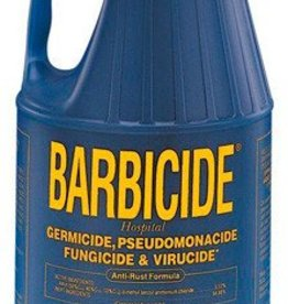 King Research Barbicide Half Gallon