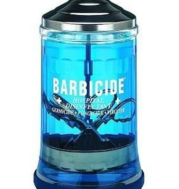 Barbicide  Jar-Midsize