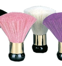 Powder Brush short Handle ( No Return Or Exchange)