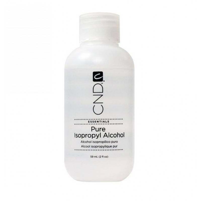 CND Pure Isopropyl Alcohol