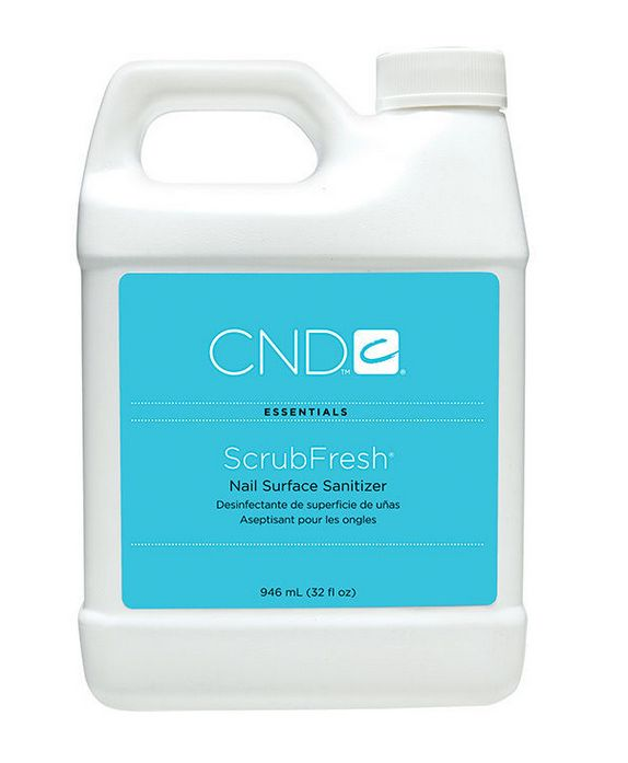 CND Scrubfresh 32oz