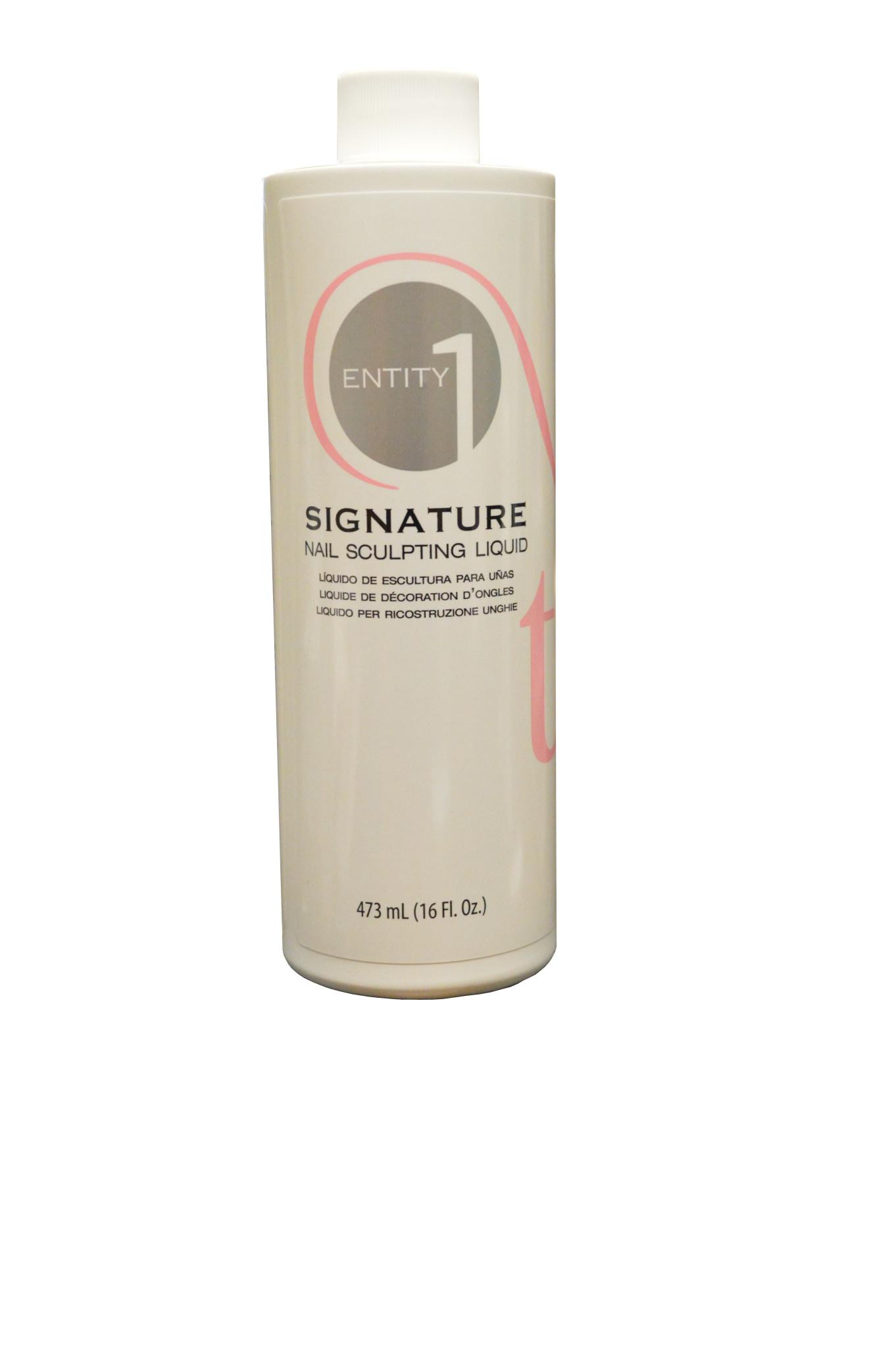 ENTITY Signature Sculpting Liquid