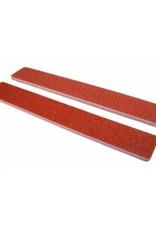 Design Nail Mylar Red X Wide 7' (80/80)