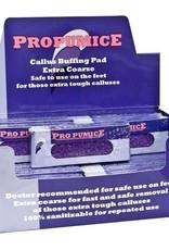 Pro Pumice Callus Buffing Pad (24Pcs/Case)