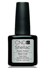 CND Shellac Base Coat 0.5oz