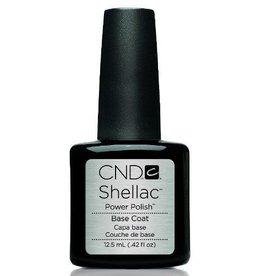 CND CND Shellac Base Coat 0.5oz