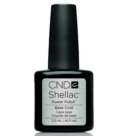 CND Shellac Base Coat 0.5oz