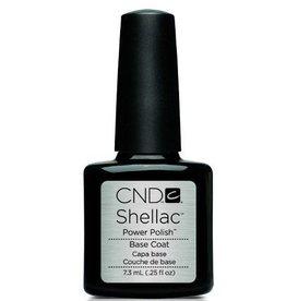 CND CND Shellac Base Coat .25oz