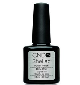 CND Shellac Base Coat .25oz