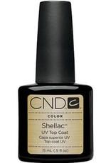 CND Shellac Top Coat 0.5oz