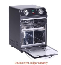 Heat Sanitizing Cabinet (SM-220)