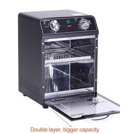 Heat Sanitizing Cabinet (SM220)