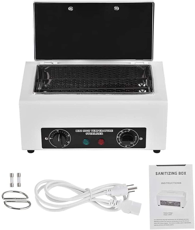 Temperature Sterilizer Machine (A-206)