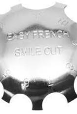 C Smile Cut P & W