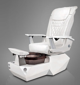 T-Spa Tri One - W Prestige Pedicure Chair