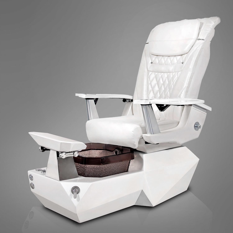T-Spa Tri One - W Prestige Pedicure Chair