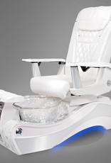 T-Spa New Beginning-WM Prestige Pedicure Chair