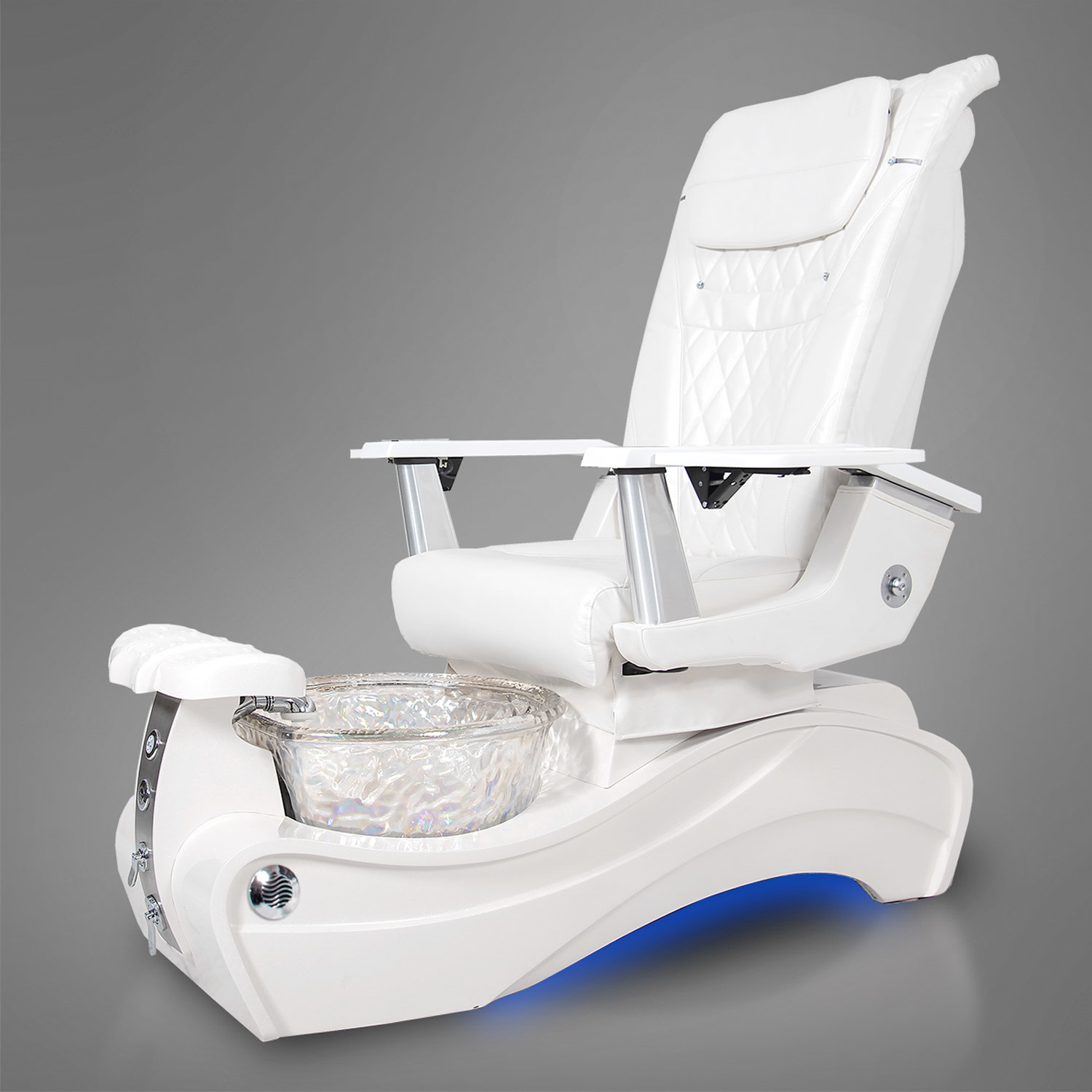 T-Spa New Beginning-W Prestige Pedicure Chair
