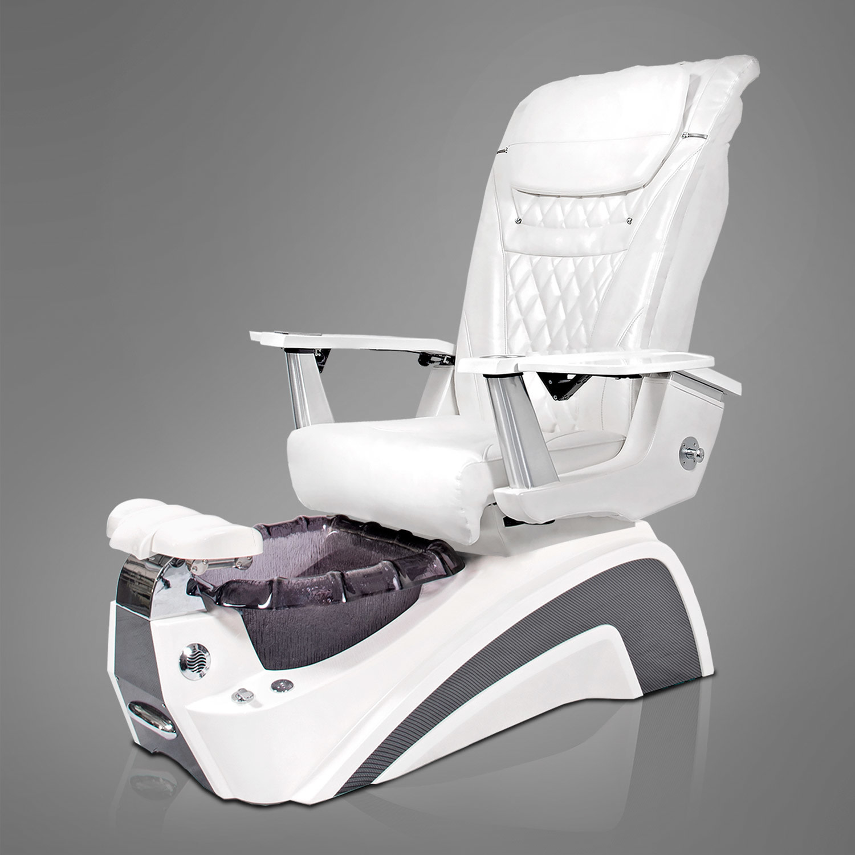 T-Spa Murano- B Prestige Pedicure Chair