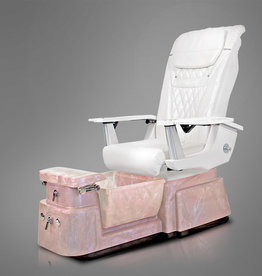 T-Spa Aurora Prestige Pedicure Chair