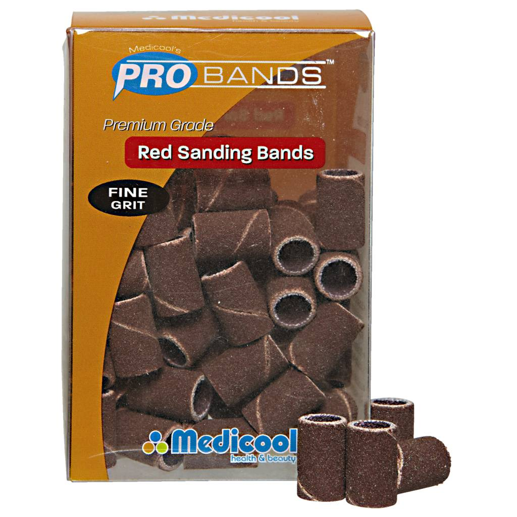 Pro-Band Sanding Bands (100pcs/box)