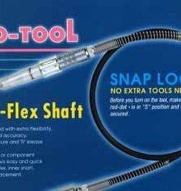 Pro Nail Super Flex Shaft  (1/8)