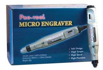 Micro Engraver