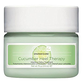 Spapedicure Cucumber Heel Therapy