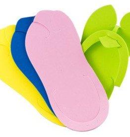 1a2f9b72101 Foam Sippers   Toe Seperators - Sunshine Nail Supply