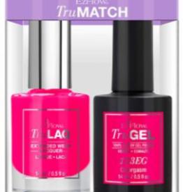 *EzFlow Tru Match Duo (Gel + Lacquer)