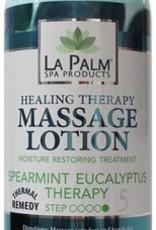 Organic Healing Therapy Massage Lotion 32oz