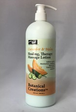 Healing Therapy Lotion 32oz