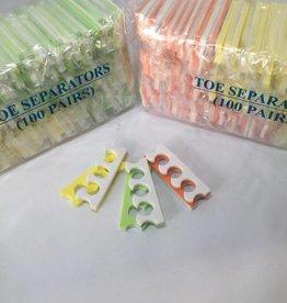 Toe Separator Case (1000 Pairs)
