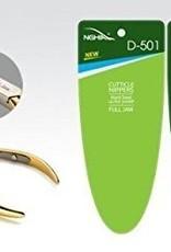 Nghia D-501/C-118 Cuticle Nipper