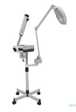 Aries Facial Steamer and Mag Lamp (2001)