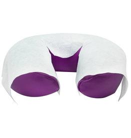 Disposabel Flat Headrest Cover (100/Pack)